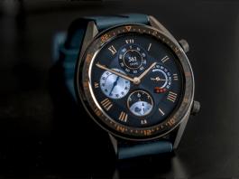 Huwaei Watch GT
