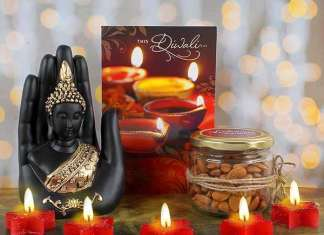 Diwali Gift for friends