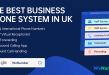 Best Business Phone