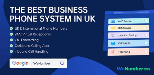 Best Business Phone