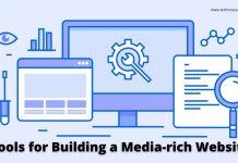 Building a Media-rich Website