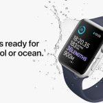 Apple Smartwatch Series 3