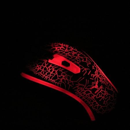 Havit HV-MS736 Gaming Mouse