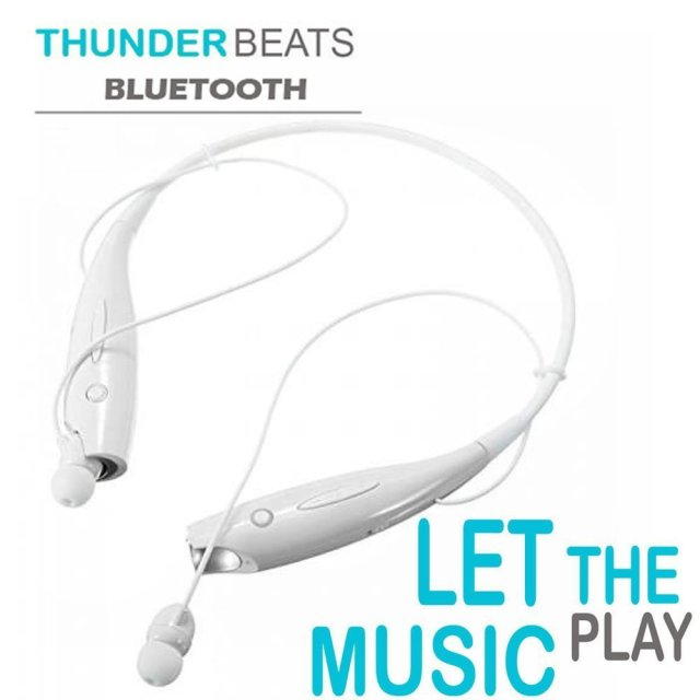 Amore Wireless Bluetooth In-ear Sports Bluetooth Headset