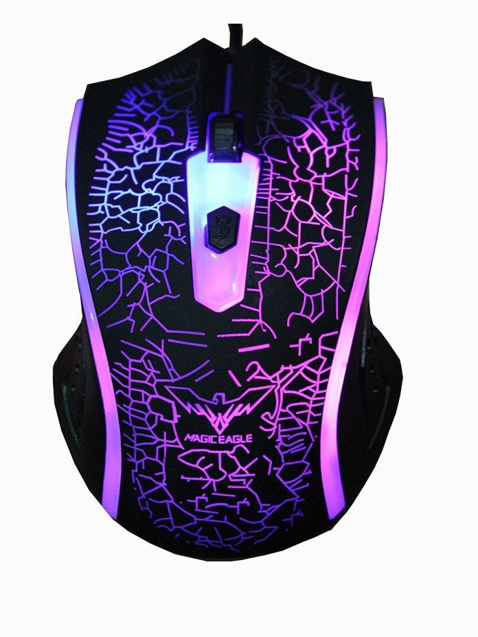 Havit HV-MS736 Gaming Mouse