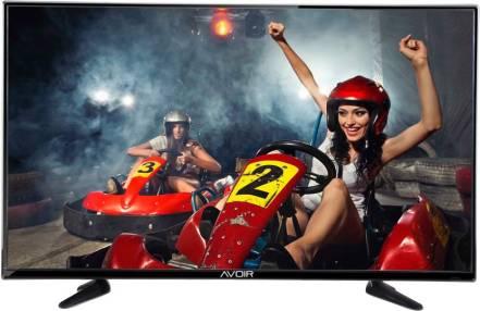intex avoir smart tv