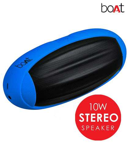 Best Blutooth Speakers in India
