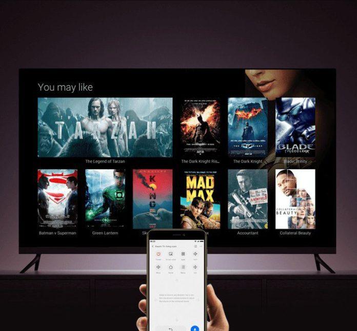 Mi Smart TV 4