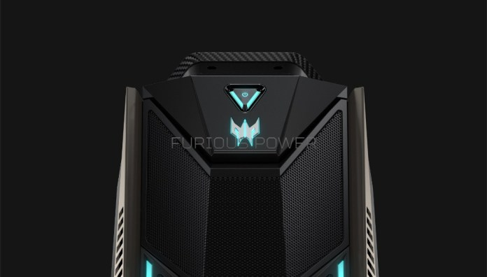 Acer Predator Orion 9000 Desktop PC