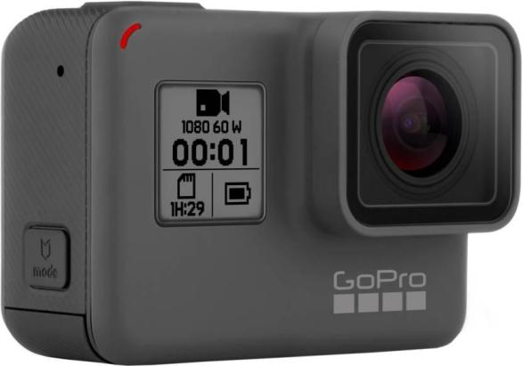 GoPro Hero Sports and Action Camera