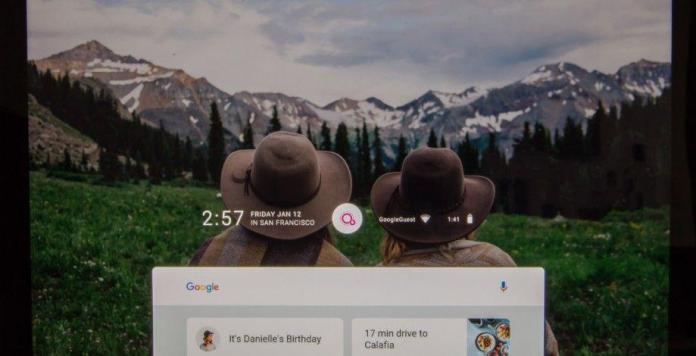 Meet Google's Mysterious Fuchsia OS