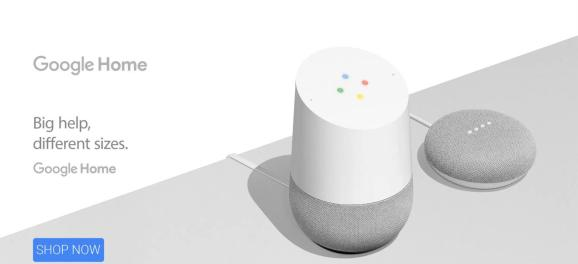 Why should You buy Google Home over Amazon Echo?