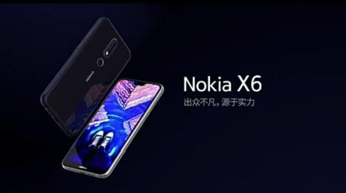 Here's All You Need To Know About The New Nokia X6