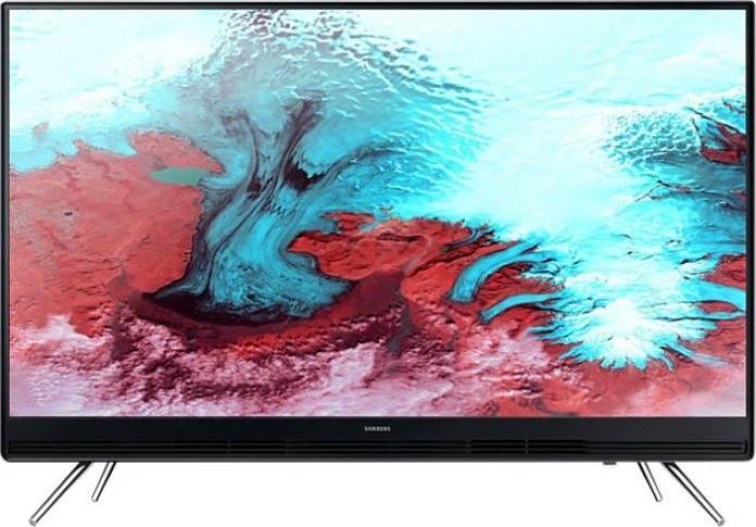 Top Smart TVs in India 2018