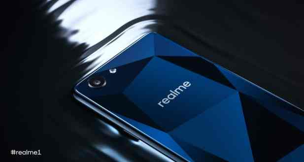 Oppo Collabs with Amazon to bring Sub-brand RealMe