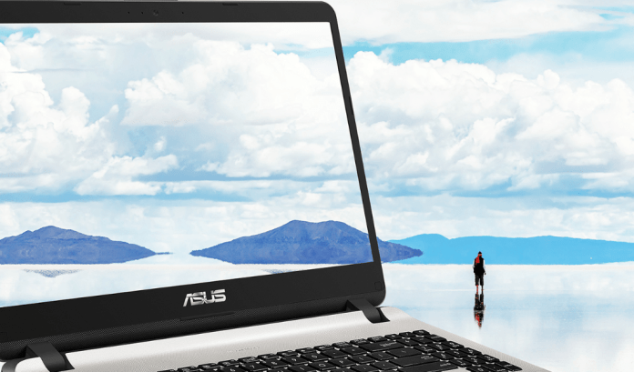 ASUS Partners Paytm Mall to Launch the new VivoBook X507 Range
