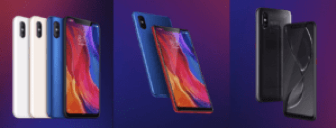 Xiaomi Mi 8 : Full Phone Specifications, Price and Review