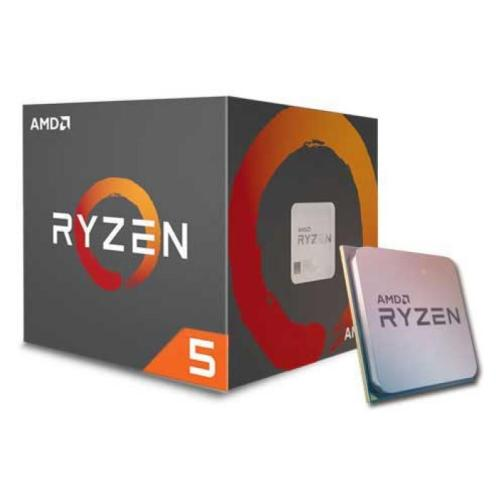 Ultimate Custom Built Ryzen PC with GT 1060 Graphics