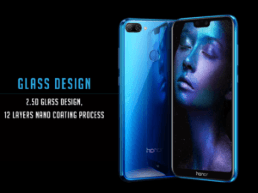 Honor 9N : Launch on 24th July in India Exclusively on Flipkart