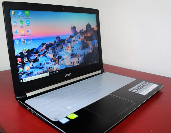 Acer Aspire 5 with 8th gen Core i5 Full Review