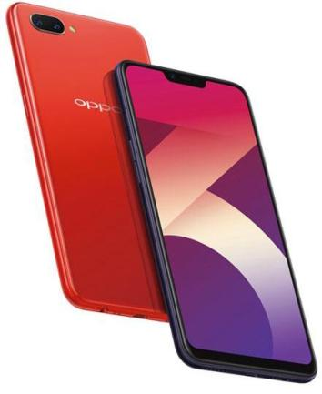 Oppo A3s : Price, Specifications and Why to buy this device ?