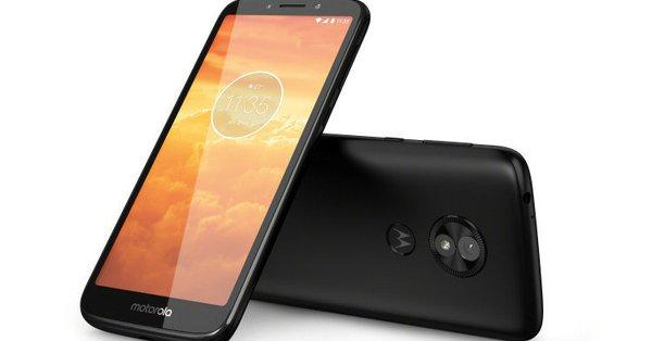Moto E5 Play with Android Oreo (Go Edition) Launched