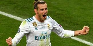Bale to stay at Real Madrid and new signing Lunin was also presented