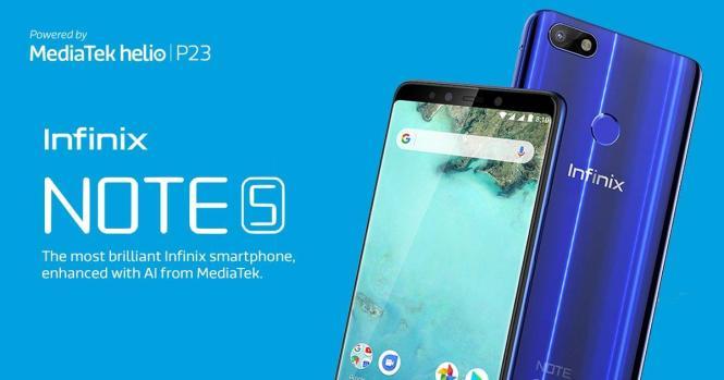 Top upcoming Smartphones with MediaTek chipset