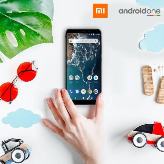 Xiaomi Mi A2 Is Going To Launch In India On 8th August