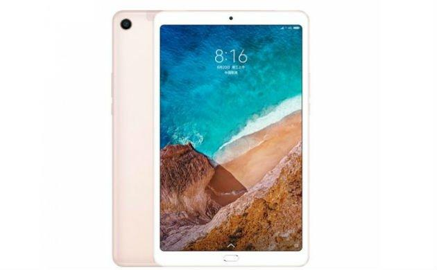 Xiaomi Mi Pad 4 Plus with Snapdragon 660 Soc Launched