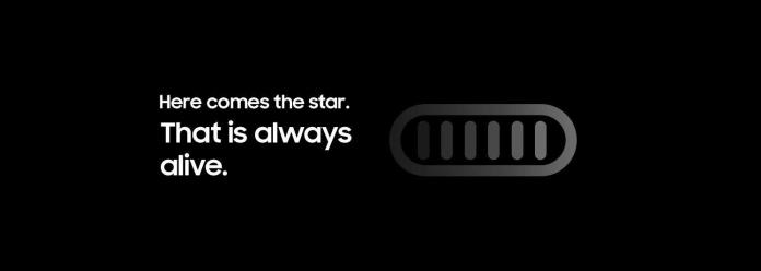 Samsung Galaxy A8 Star teased on Amazon   See Price, Specifications and Availability here.