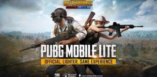 actually run PUBG Mobile Lite on Android