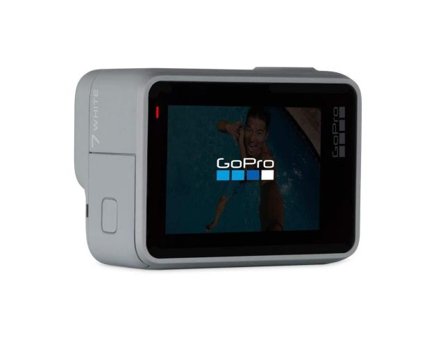 The affordable GoPro Hero 7 White launched at Rs.19,000