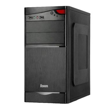 The Athlon 200GE custom PC built under Rs.15,000