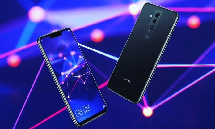 Huawei Mate 20 Lite, Mate 20 and Mate 20 Pro : Specifications and Everything you need to know.