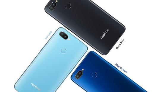 RealMe 2 Pro launched with Snapdragon 660 and up to 8 GB RAM from just Rs.13,990 base variant.