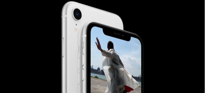Apple's new iPhone XR not quite affordable at Rs.76,900