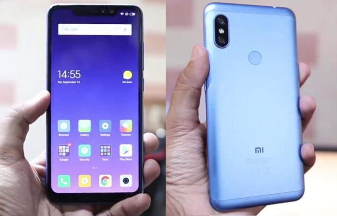 Xiaomi Redmi Note 6 Pro : Specifications, Price, and