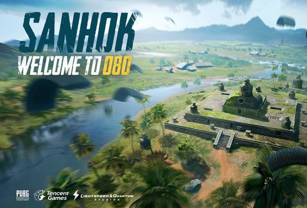 PUBG Update v0.8.0 with Sanhok and others out now