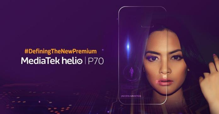 MediaTek launches Flagship Helio P70 Soc with AI engine, Realme to use it for the first time