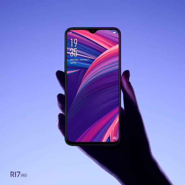 OPPO R17 Pro with Snapdragon 710 will be launched in India on December 4th