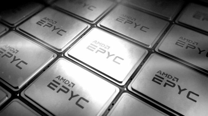AMD's new EPYC Rome processors is set to bring revolution in industry