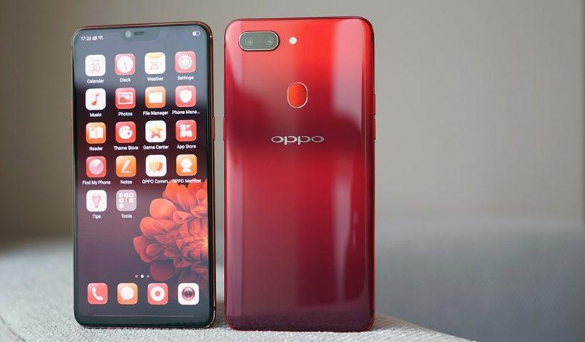 Oppo R15 Pro : Specifications, Price, Availability and