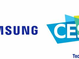 Samsung at CES 2019_technosports.co.in