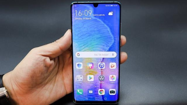 Huawei silently launches the affordable P30 Lite with triple cameras
