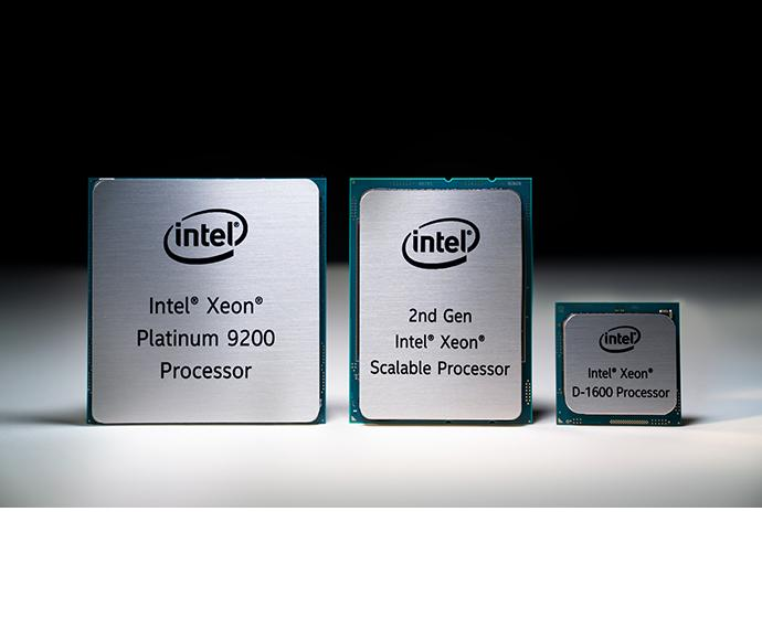 Intel's new 56 Core Xeon Platinum Server CPUs To Counter AMD's EPYC Lineup