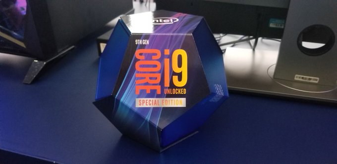 Intel announces Core i9-9900KS - 5GHz boost on all 8 Cores