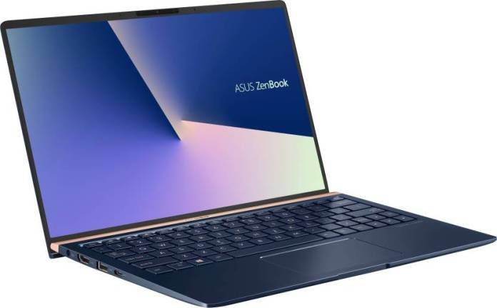 Top 10 Intel-powered laptops in India 2019