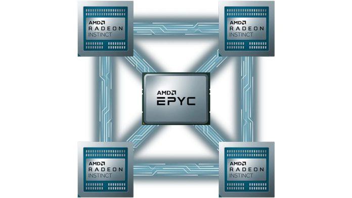 AMD to power World's Fastest Super Computer Frontier