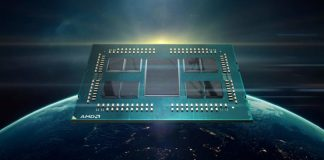 """AMD EPYC """"Rome"""" 7nm CPU prices leaked, 64C/128T CPU to cost $8K"""